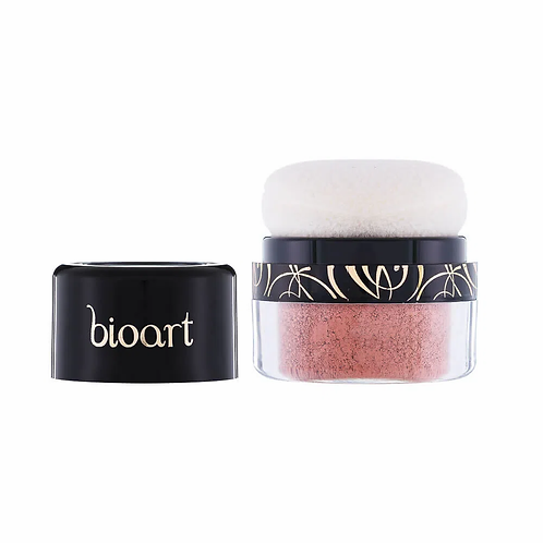 Blush Facial Natural Bionutritivo 4g Terracota – Bioart