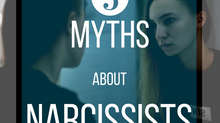 5 Myths About Narcissists