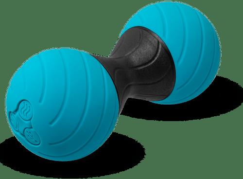 Polaryak Yoggi Ball - Dual Rollers