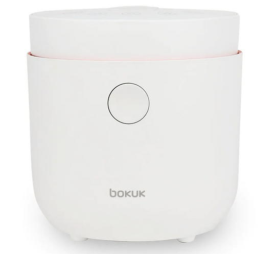 Bokuk Digital Low Sugar Rrice Cooker