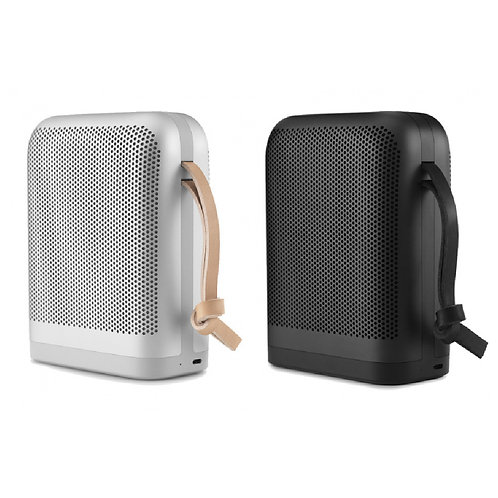 B&O Beoplay P6 Portable Speaker  (2 colours)