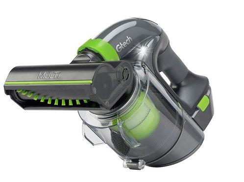 Gtech Multi Plus 無線除塵蟎吸塵機