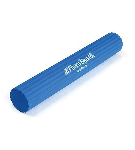 Thera-Band Flex Bar - Blue (pack of 2)
