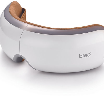breo iSee 4 - Eye Massager