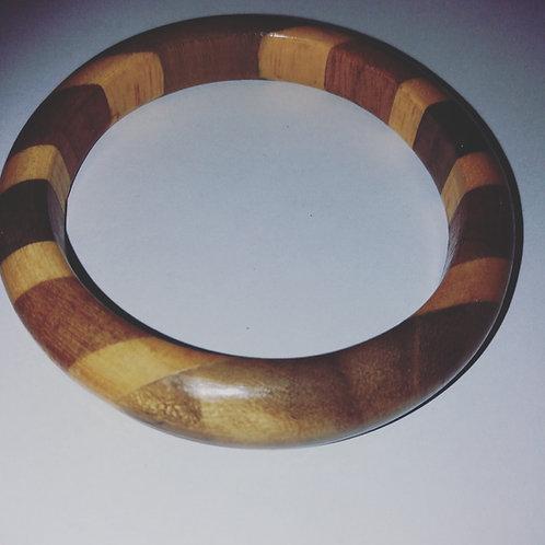 Handmade Wooden Braclet