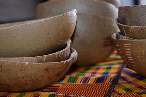 Kalabash Bowls