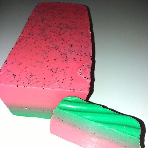 Watermelon Wonder Soap