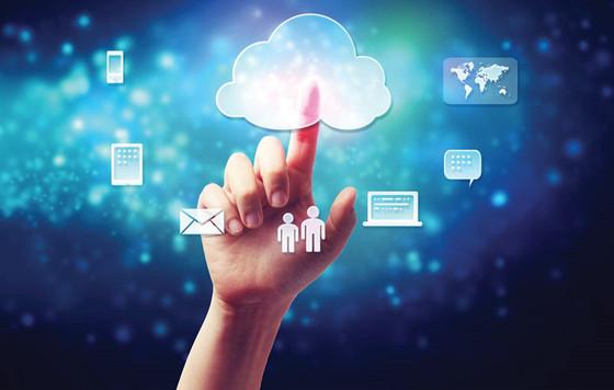10 แนวโน้มการใช้ Cloud ในภาคธุรกิจ ปี 2018