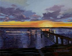 Sunset (Website)