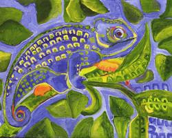 Chameleon (site)