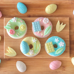 Easter Display Soaps