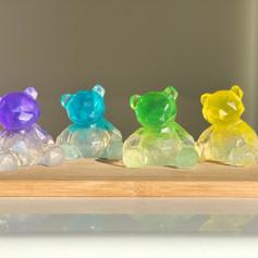 Bear Gem Soaps