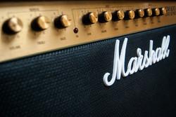 Marshall JCM800 amp