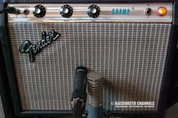 Vintage Fender Champ