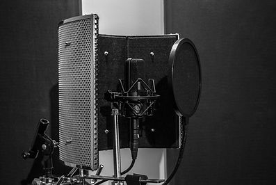Recording, Mixing, Mastering, Band Recording, Vocal Recording
