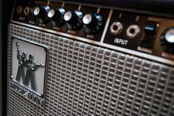 Music Man guitar amp