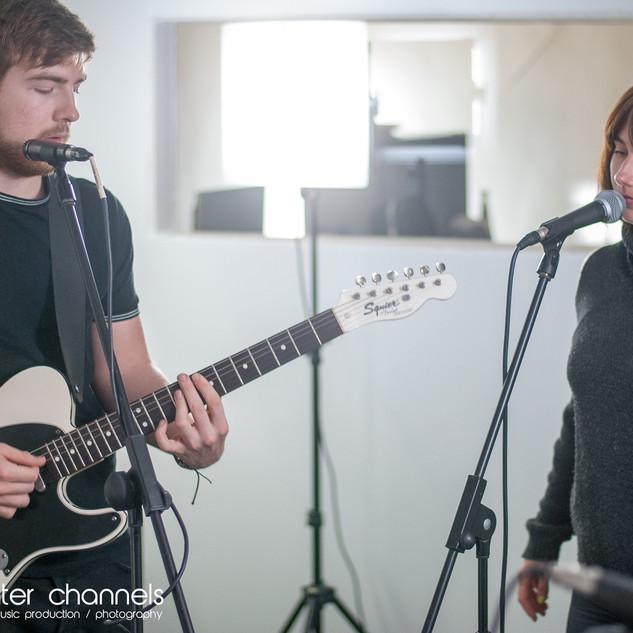 Rehearsal studio facility / Practise Room