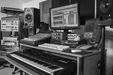 Tuition and Training - Music Production, Sound Engineering, Audio Engineering, Music Technology,