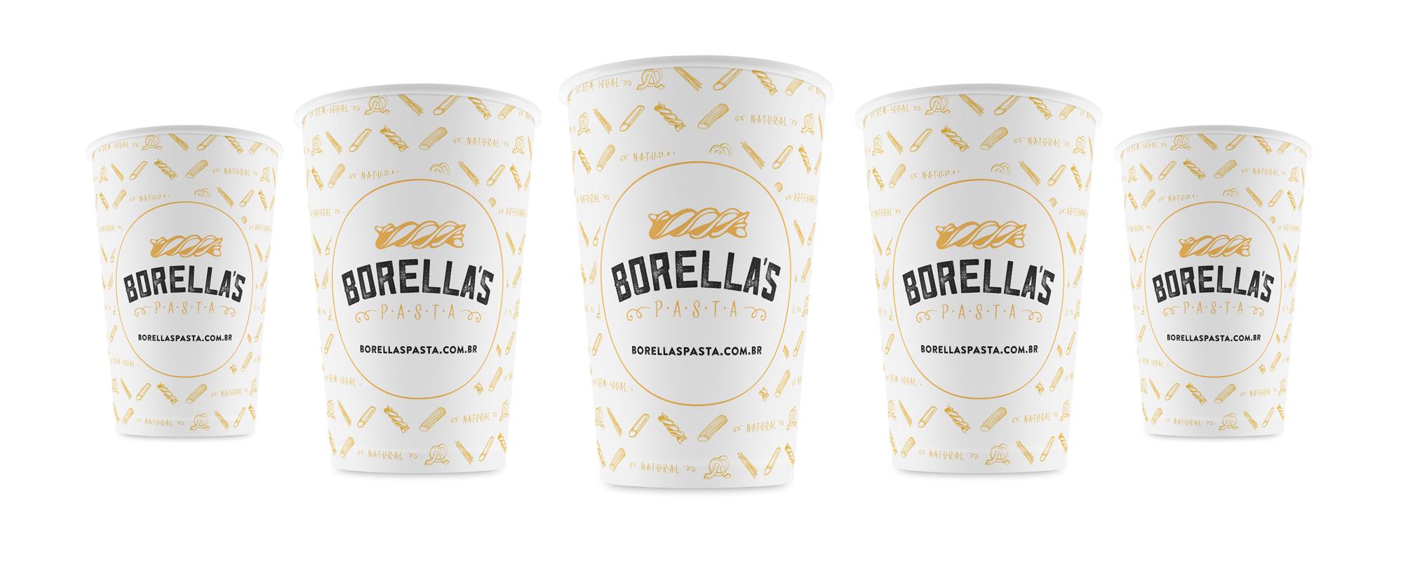 Borella's Pasta
