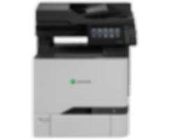 Lexmark XC4140 colour A4 printer