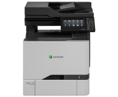 Lexmark XC4150 colour A4 printer