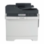 Lexmark XC2130 colour A4 printer