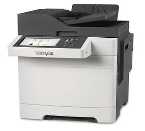 Lexmark XC2132 colour A4 printer