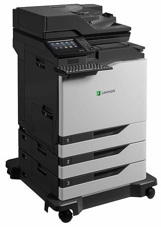 Lexmark XC6152 colour A4 printer