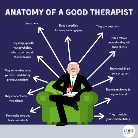 Do the approaches to therapy matter?