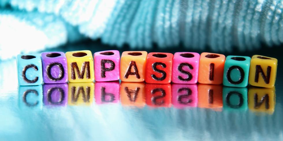 Compassionate Communication Foundations
