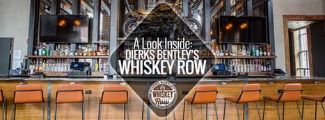 Dierks Bentleys Whiskey Row
