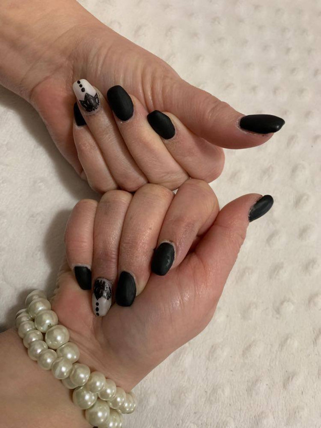 Ongles mains