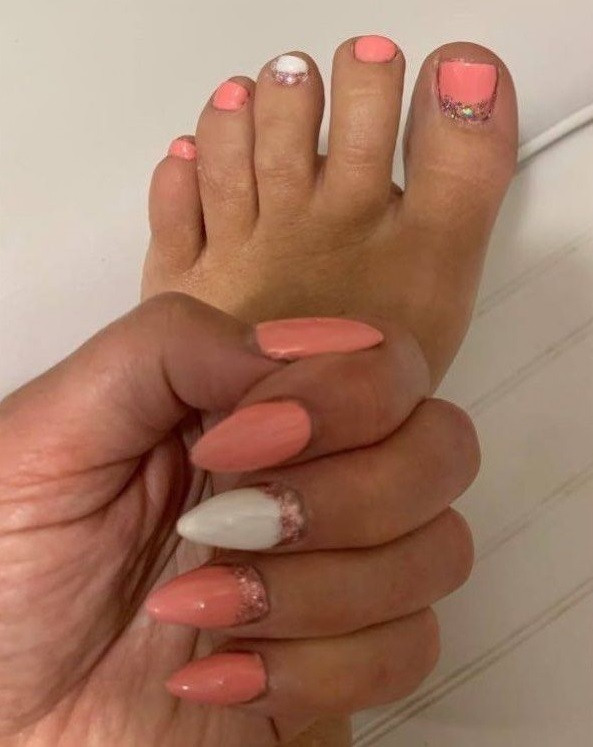 Ongles main et pied