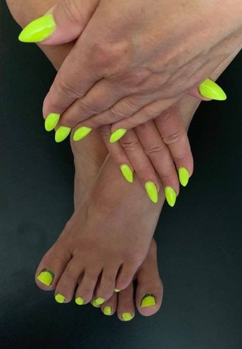 Ongles mains et pieds