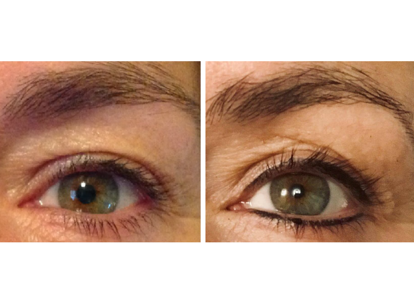 Maquillage permanent - Eyeliner