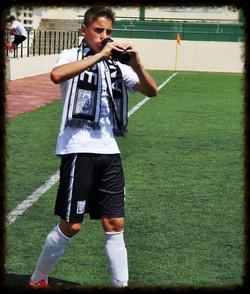 Campeão U15 13/14