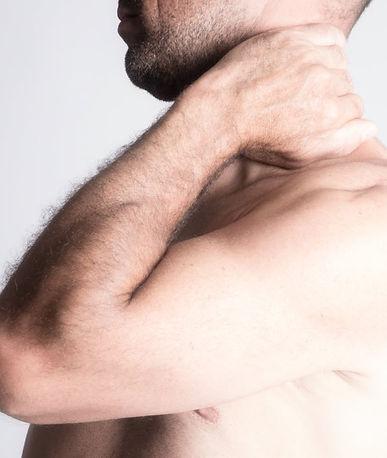 douleur du cou jusqu'au bras