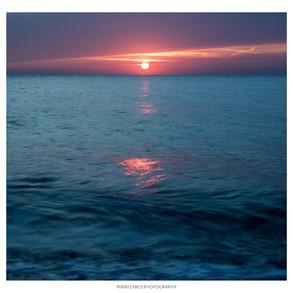 No. 53, 10th November:  September sunrise