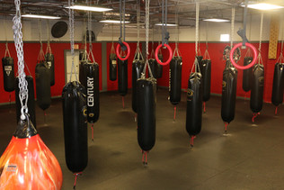 Hydrocore Boxing Bags