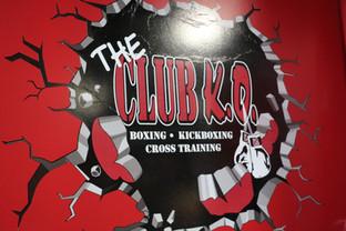 The Club K.O. Bandera