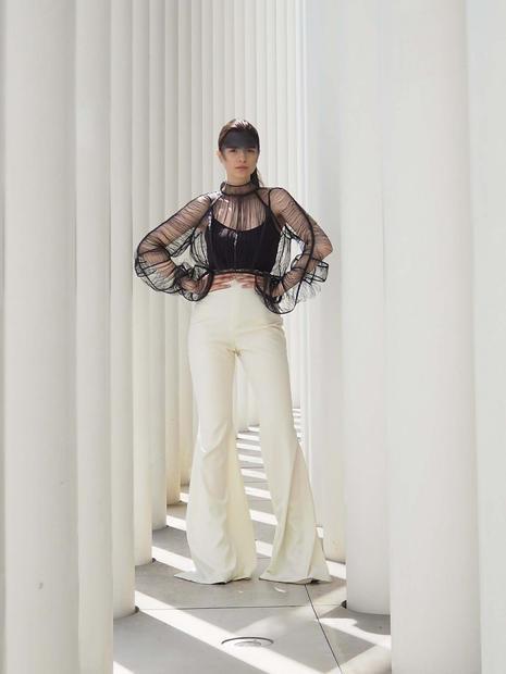 Stephanie Santos  HYBRID 2018
