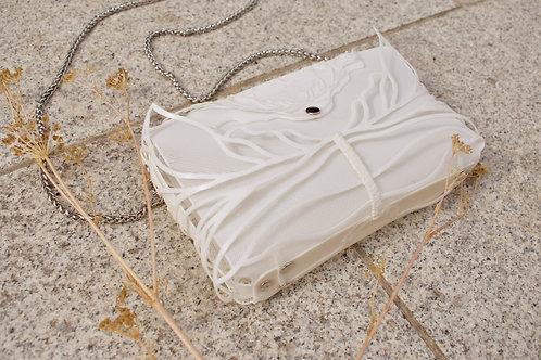 Selene Bag white
