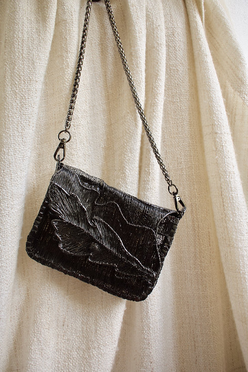 Folha Bag On Chain