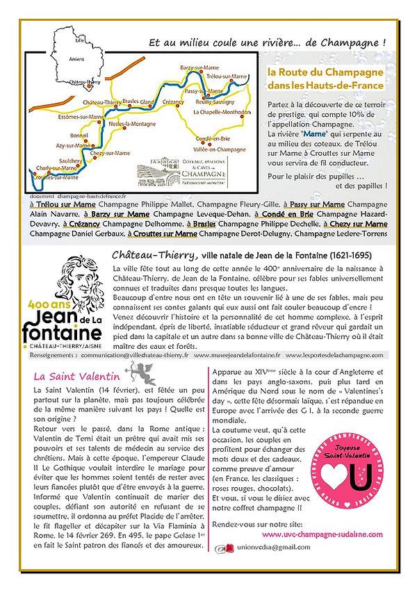 NEWSLETTER JANVIER 2021 VERSO PDF B-page