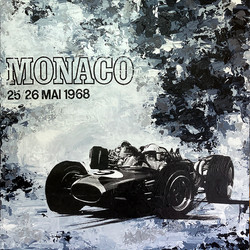 Black&White Race No2