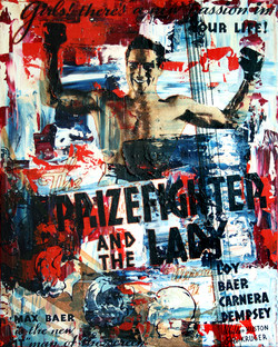 The prizefighter