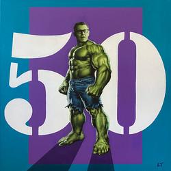Grant 50 year
