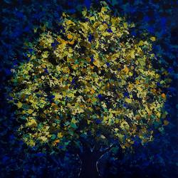 Yellow Oak
