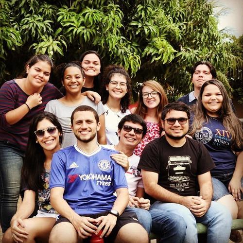 DIA 4 _ Retiro de Jovens 2018_Último dia