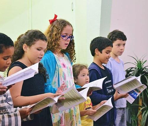 Louvor em Harmonia VIII - Quarto Dia